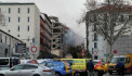Priest Confirmed As Fourth Victim In Madrid Explosion