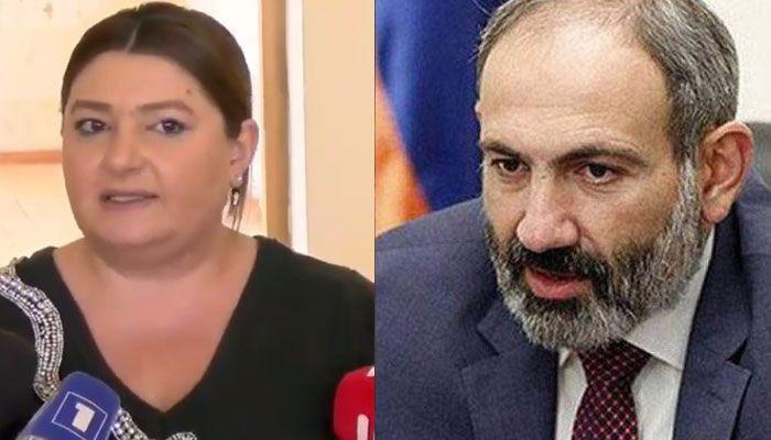 Ивета Тоноян: Премьер-министр не имеет себе равных в плане манипуляций