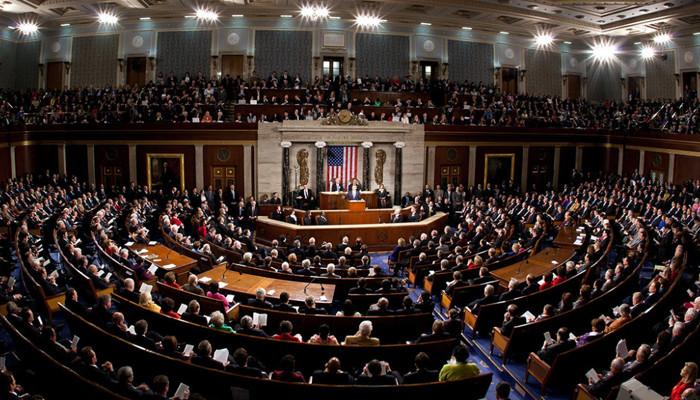 Конгрессмен-республиканец пытался пронести пистолет в зал заседаний Палаты представителей