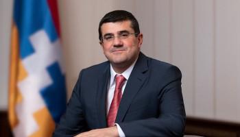 Президент Арцаха подписал указ об объединении двух структур в составе МВД