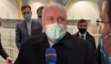 Зариф заявил, что «Иран рад освобождению дружественным и братским Азербайджаном своих территорий»