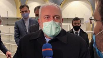 Այսօր Երևան կժամանի ԻԻՀ արտաքին գործերի նախարար Մոհամմադ Ջավադ Զարիֆը