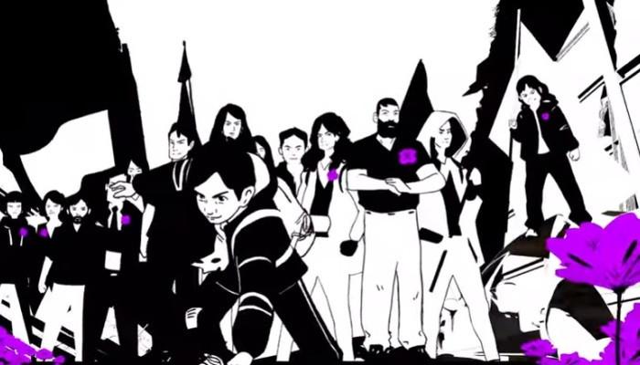 System of a Down-ը հրապարակել է Genocidal Humanoidz երգի տեսահոլովակը. հասույթը կուղղվի վիրավոր զինծառայողներին