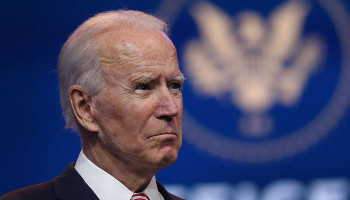 Biden says he won't lift sanctions on Iran to bring country back to negotiating table