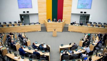 Lithuanian MPs call on Azerbaijan to speed up return of POWs to Armenia