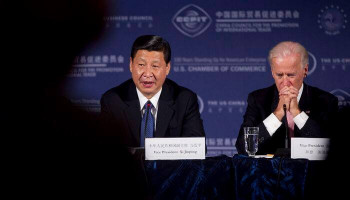 """Xi Jinping: """"The confrontation between China and the United States is a catastrophe for the two countries and for the whole world"""""""