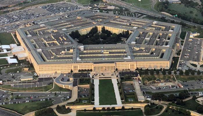 """The Pentagon: """"Russia is a threat to NATO"""""""