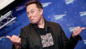 Elon Musk is again world's richest person