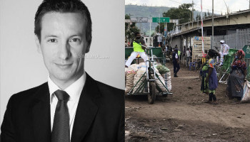 Italian ambassador killed in DR Congo attack, says Italy's foreign ministry