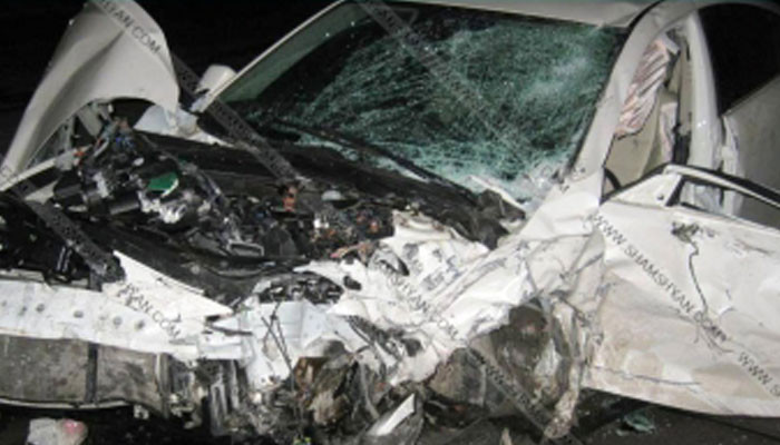 Крупное ДТП в Армавирской области: 1 человек погиб, 5 пострадали
