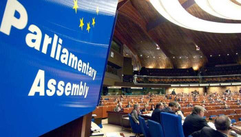 PACE monitors extremely concerned by developments in Armenia