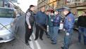 Двойной наезд в Ереване: есть погибший и пострадавший
