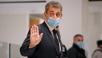 Sarkozy: Former French president sentenced to jail for corruption