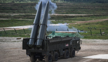 Israeli defence system shot down Russian missile Yerevan fired at Baku