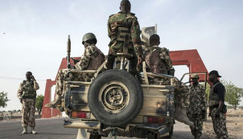 Jihadists attack UN base in Nigeria