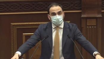 «Բանակցություններ են ընթանում, որ «Boeing» օդանավն այսօր վերադառնա Երևան». Ավինյան