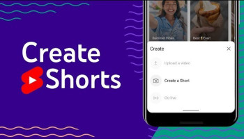 YouTube is finally rolling out Shorts - its answer to TikTok