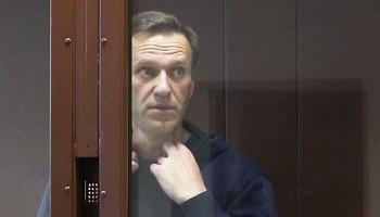 Норвегия присоединилась к санкциям Евросоюза по Навальному
