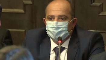Крестный Никола Пашиняна назначен губернатором Тавуша