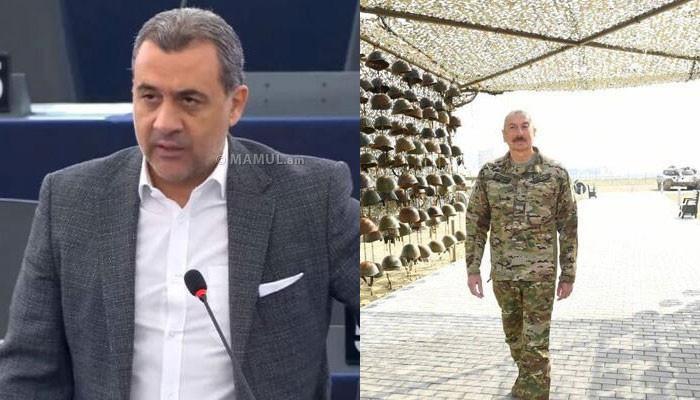 ԵԽ պատգամավորը «ռազմավարի պուրակի» հետ կապված՝ հրատապ հարցում է ուղարկել ԵՄ հանձնաժողով