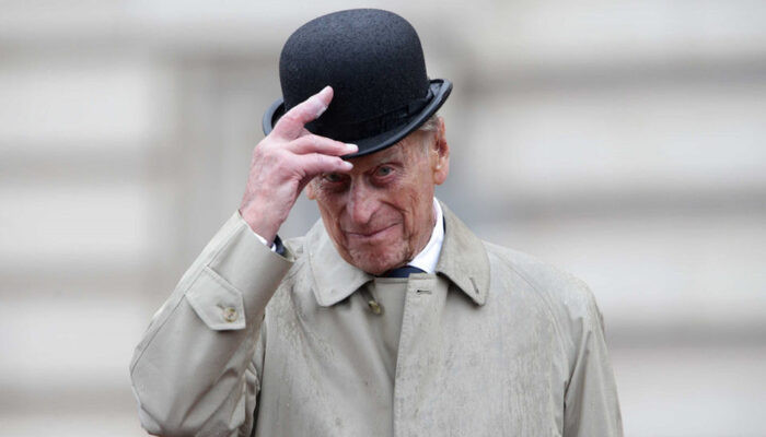 Prince Philip funeral guest list announced - the 30 people attending