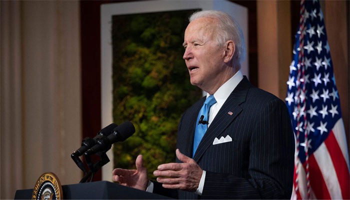 Biden: «Each year on this day, we remember the lives of all those who died in the Ottoman-era Armenian genocide»