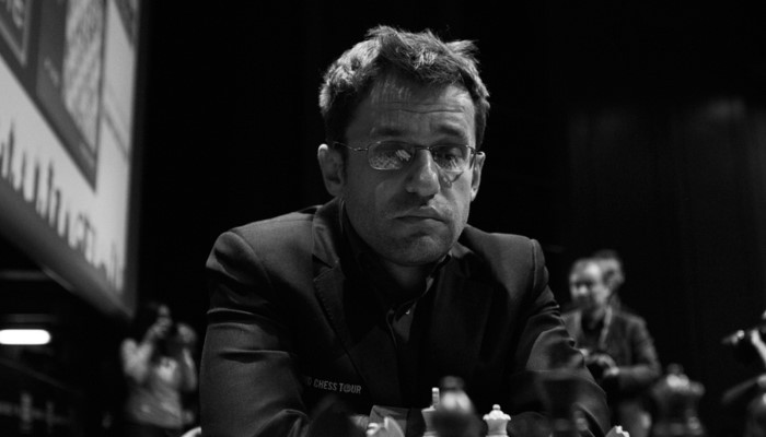 Levon Aronian: «I pray and believe in our future»