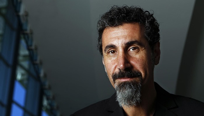 Tankian: «I will say thank you to the US and all those who have fought hard for this statement over the years»