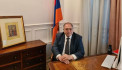 On May 5 to 6 Foreign Minister of Russia Sergei Lavrov will pay a visit to Armenia