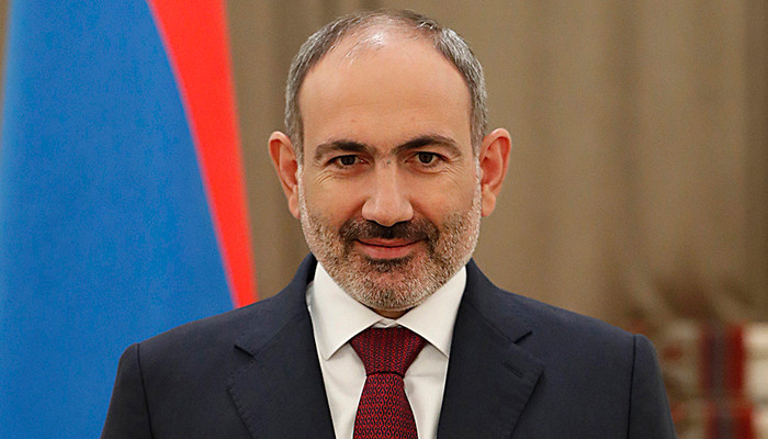 The Armenians are hardworking, creative and talented people. Nikol Pashinyan