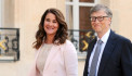 Melinda Gates Called Divorce Lawyers in 2019 After Epstein Report: WSJ