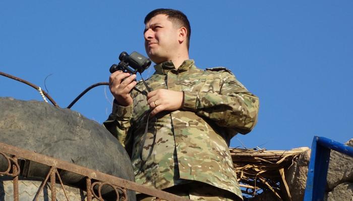 Тигран Абрамян: Азербайджан пытается усилить давление на Армению