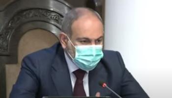 Никол Пашинян: Ситуация в районе озера Сев лич не изменилась