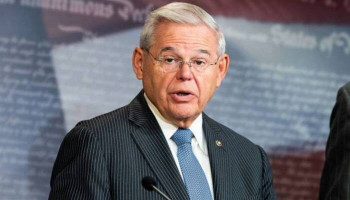Azerbaijan must understand that it will face serious consequences for its malign activities. Menendez