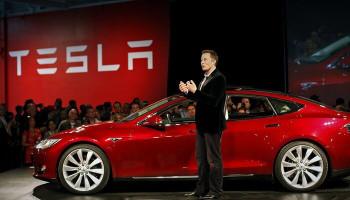 Իլոն Մասքը հայտնել է Ռուսաստանում #Tesla-ի պաշտոնապես հայտնվելու մասին