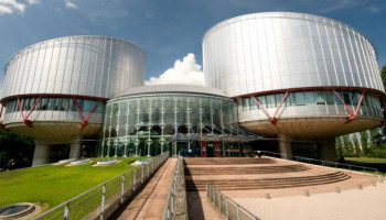 The Republic of Armenia has applied to the European Court of Human Rights with the purpose to ensure respect of the fundamental human rights of the Armenian prisoner of war captured today by Azerbaijani forces
