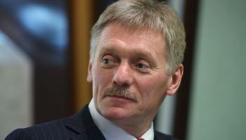 Песков։ ''Россия желает Армении успешного проведения внеочередных парламентских выборов''