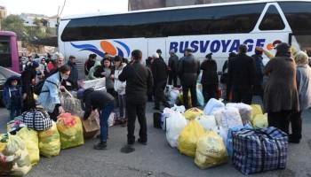 Փոխվել է Երևան-Ստեփանակերտ մայրուղով ուղևորափոխադրումների կազմակերպման ժամն ու կարգը