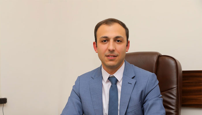 Gegham Stepanyan: Azerbaijan continues its aggression against the people of Artsakh