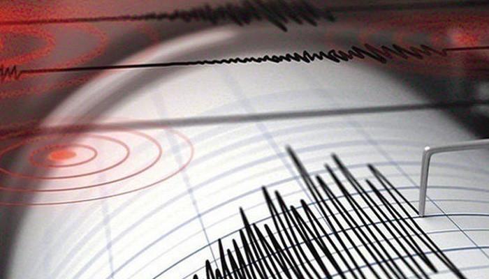Землетрясение ощущалось в Ширакской и Лорийской областях