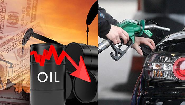 Նավթի գինը նվազել է 8%, դոլարը՝ 10%․ Հայաստանում՝ 0 տեղաշարժ վառելիքի սակագնում