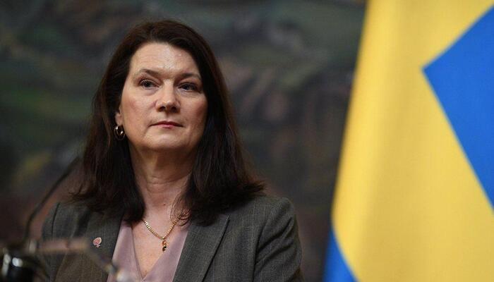 Анн Линде: Призываю стороны полностью выполнить заявление от 9 ноября