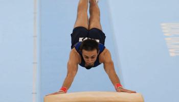 Արթուր Դավթյանը՝ Օլիմպիական խաղերի բրոնզե մեդալակիր