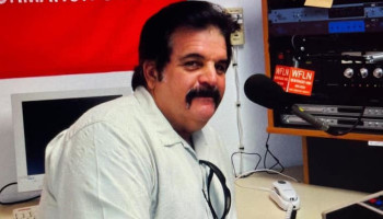 Vocal anti-vaccine broadcaster dies from COVID-19 complications