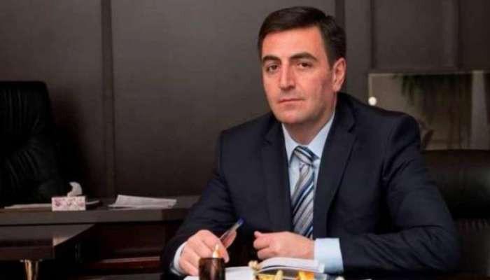 Глава административного района Эребуни подал в отставку