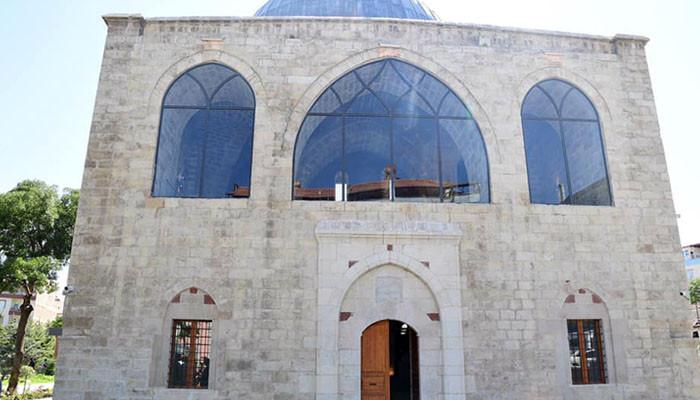 Paylan: Malatya Kilisesi'nin mülkiyetini neden iade etmediniz?