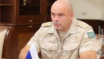 Рустама Мурадова сменил Михаил Кособоков