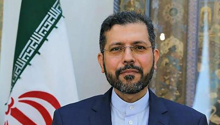 МИД Ирана о ситуации с иранскими грузовиками в Армении
