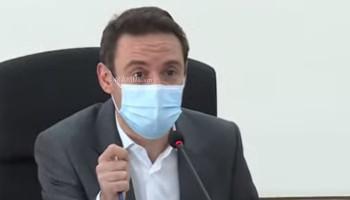 Hayk Maroutyan on the rumors of his resignation