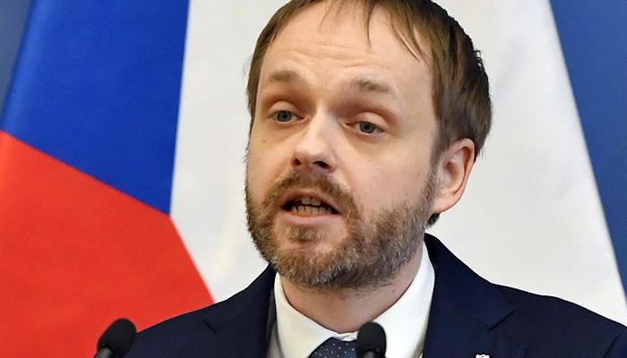 Jakub Kulhanek will arrive in Armenia on a working visit